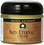 Skin Eternal Cream Sensitive - Alpha Liponsäure, DMAE, Ester-C