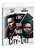 City Of Lies - L'Ora Della Verita' ( Blu Ray)
