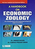 For Undergraduate and Postgraduate Students of Indian Universities) The book is revised with addition of new chapters according to the new syllabus. Important chapters added: 1. Fisheries and Agriculutural pests. 2. Human health and diseases. 3. Cont...