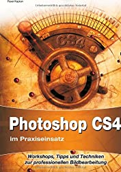 Das grosse Buch zu Photoshop CS4
