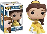 Funko-La Pop Vinile Disney Bestia Personaggio Bella, 11220