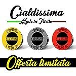 Must Espresso Italiano 100 Capsule Compatibili Nespresso Puro Arabica - 10 confezioni da 10 capsule