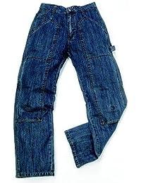 Honeywell - Pantalon Vaquero Denim Izar 5Xl