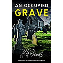 An Occupied Grave: An addictive British mystery detective series (A Brock & Poole Mystery Book 1) (English Edition)