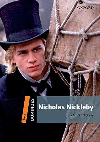 Dominoes 2. Nicholas Nickleby Multi-ROM Pack