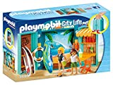 Playmobil 5641 - Play Box L'Angolo del Surf, Multicolore