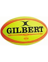 Gilbert Herren Rugbyball Omega Match