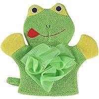 Sensail Bébé Serviette de Bain Animaux Kawaii Gant de Toilette Pour Enfant  Bain 7e0ff759dda