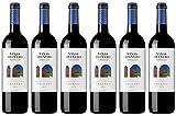 Viñas Del Vero Crianza - Vino D.O. Somontano - 6 Paquetes de 750 ml -...