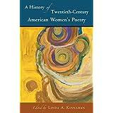A History of Twentieth-Century American Women's Poetry