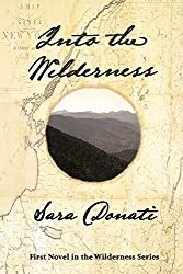 INTO THE WILDERNESS (The Wilderness Series Book 1)