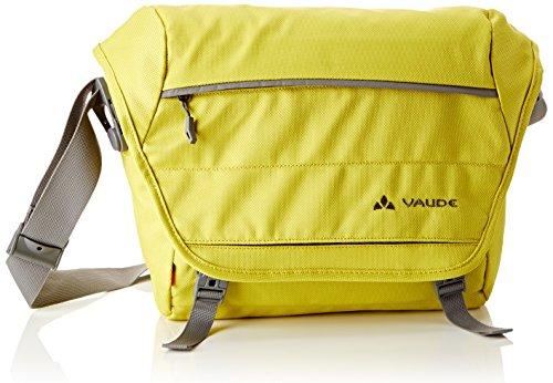 VAUDE Bunya, borsa, taglia S, unisex, Taschen Bunya, Yellow - Sulphur Yellow - Sulphur
