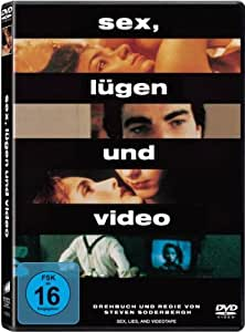 Sex,Lgen und Video-Deluxe Edition [Import anglais]