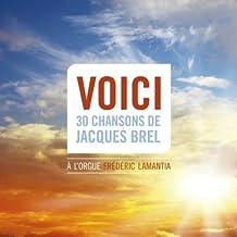 Voici (Jacques Brel)