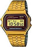 Casio Collection Unisex Watch A159WGEA-5EF
