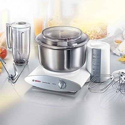 Bosch-MUM6N21-Kchenmaschine-MUM6-1000-Watt-wei