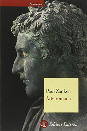 Arte romana. Ediz. illustrata