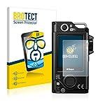 brotect Pellicola Protettiva Compatibile con Nikon Key Mission 80 Pellicola...