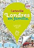 Londres en famille - Gallimard Loisirs - 28/02/2019