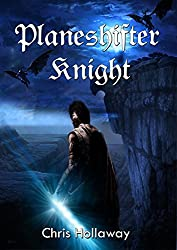 Planeshifter Knight (The Blademage Saga Book 4)