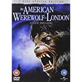 An American Werewolf In London - Special Edition