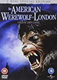 An American Werewolf In London - Special Edition [DVD]