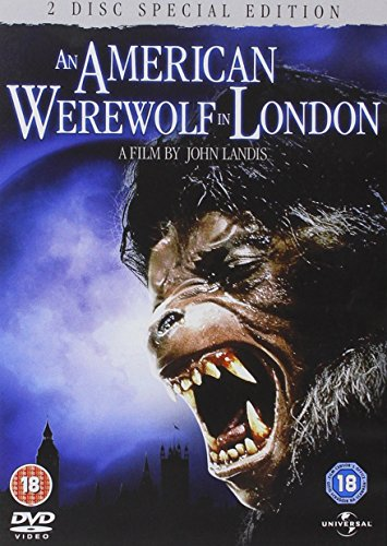 Bild von An American Werewolf In London - Special Edition [DVD]