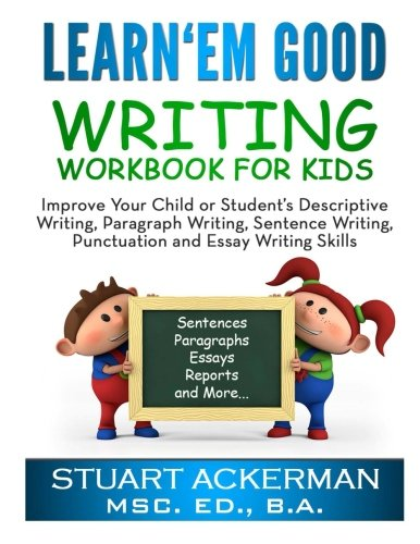 writing paragraphs for kids