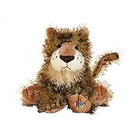 Webkinz Leopard Plush Toy with Sealed Adoption Code