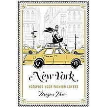New York: hotspots voor fashion lovers