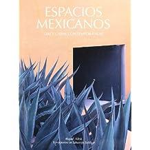 Espacios Mexicanos: Once Casas Contemporaneas