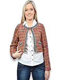 Chaqueta para mujer Lavand (corta mango larga Fin de Collection