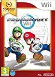Picture Of Nintendo Selects: Mario Kart Wii - Game Only (Nintendo Wii)