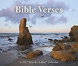 Bible Verses 2017 Calendar