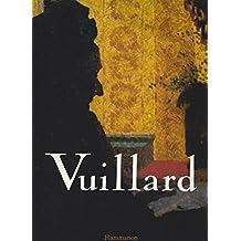 Vuillard. 1868-1940.