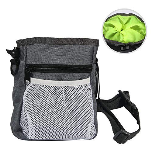 (Leckerli Training Pouch Bag)