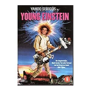 Young Einstein [1988] [Dutch Import]