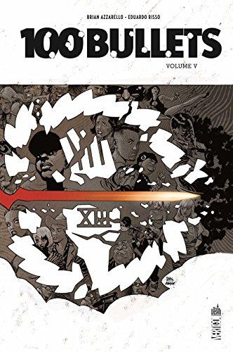 100 bullets (5) : Volume 5