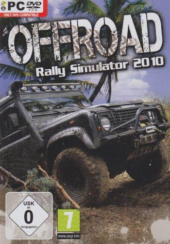 Offroad Rally Simulator 2010 [Edizione : Germania]