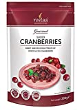 Best Cranberries - Rostaa Cranberry Sliced, 200gm Review