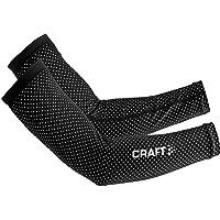 Craft Light - Calentadores - negro Talla M/L 2018