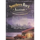 Southern Rock Allstars - Trouble's Coming Live