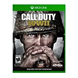#7: Call of Duty WWII (Xbox One)