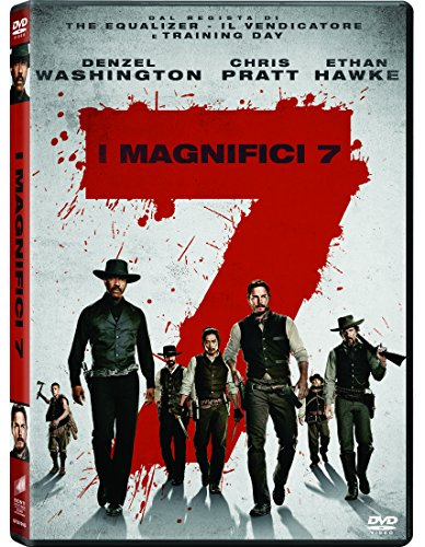 I Magnifici 7 (DVD)
