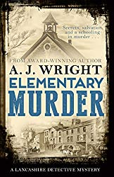 Elementary Murder (A Lancashire Detective Mystery)