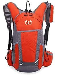 Skyrocket impermeabilizan el bolso para Acampar, Caminatas, Ciclismo 30L Mochila de Deporte