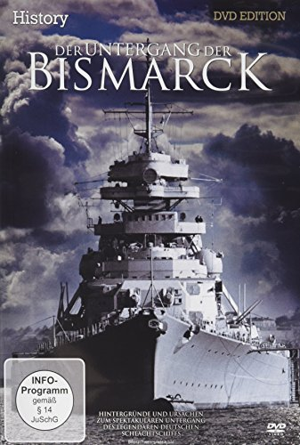 History - Der Untergang der Bismarck