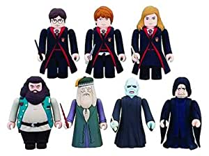 Harry Potter and Deathly Hallows Kubrick(One Blind Box Sale)
