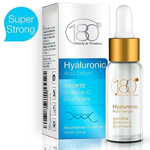 OFFERTE DI OGGI - 180 Cosmetics Hyaluronic Acid Serum Forte- IL MIGLIOR...