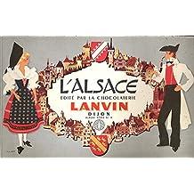 L' Alsace.